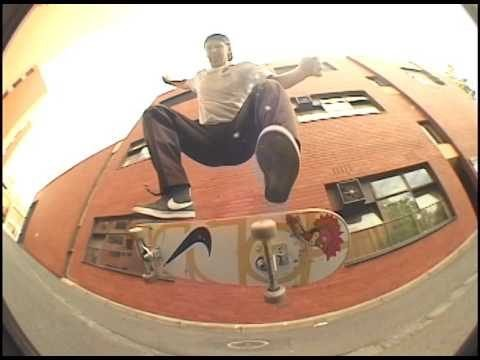 Hoddle Promo vid - hoddle skateboards