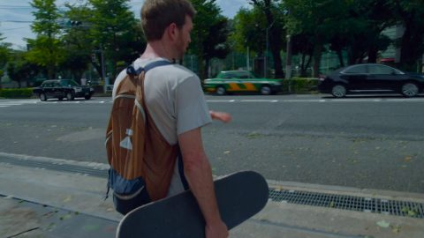 Home in Tokyo with Silas Baxter | Monster Children