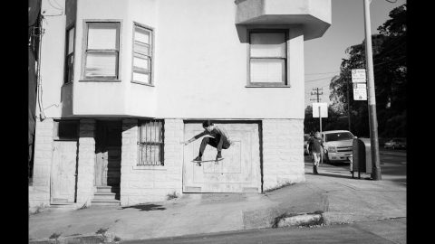 """Homeboy"" Trailer Corey Duffel video part 