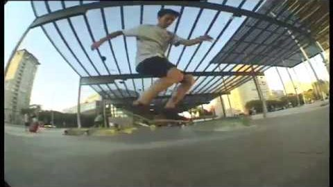 Homies Part. The Blurs Video - DogwayMagazine