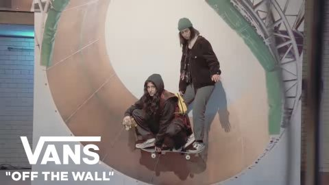 House of Vans Berlin 2019 | VANS | Vans