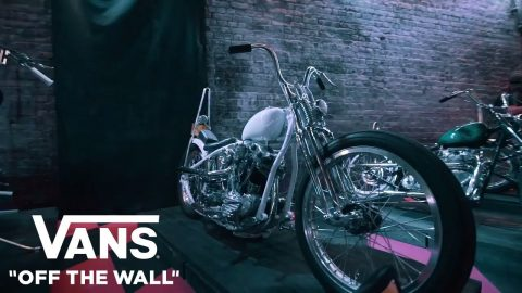 House of Vans London Exclusive: Assembly Chopper Show | House of Vans | VANS - Vans