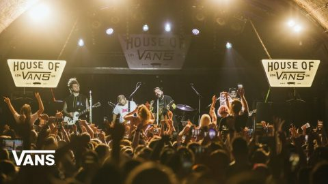 House of Vans Presents: A Day To Remember | House of Vans | VANS | Vans