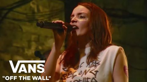 House of Vans Presents: Chvrches | House of Vans | Vans - Vans