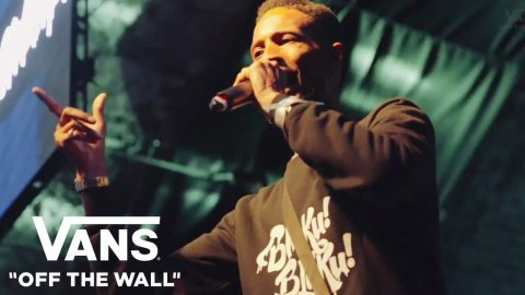 House of Vans Presents: Wiley | House of Vans | VANS - Vans