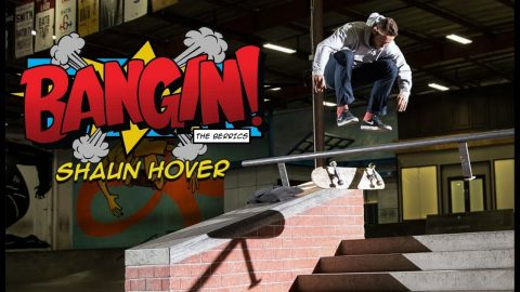 How Does Shaun Hover Do What He Does? | Bangin! | The Berrics