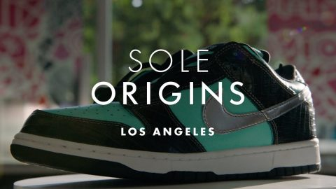 How Los Angeles' Skateboarding Culture Became a Part of the Sneaker History | Sole Origins | Complex News