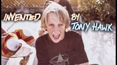 How Many Tricks Did Tony Hawk Invent? | The Berrics