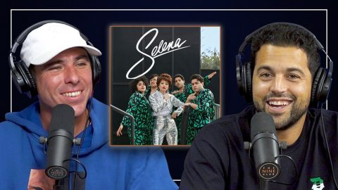 """How Paul Rodriguez Got The Role In The Netflix Series """"Selena"""" 