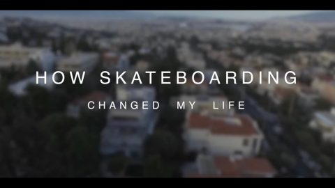 How Skateboarding Changed My Life - Skateboarding Made Simple | Braille Skateboarding