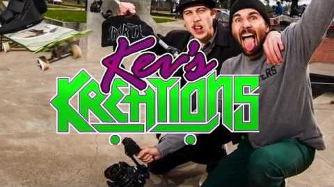 How To Build Gravette's Handi-Capable Skate-A-Scoot: Kev's Kreations Ep. 10 - CCS