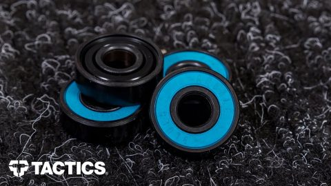 How to Choose Skateboard Bearings | Skateboard Buying Guide - Tactics | Tactics Boardshop