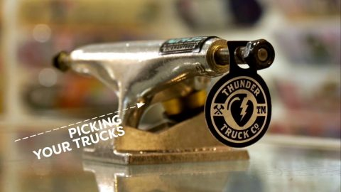 How To Choose the Right Skateboard Wheels & Bearings For You | The Best Skate Wheels - Mpora