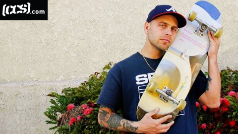 How To Design Your Own Skateboard l CCS Customs | CCS