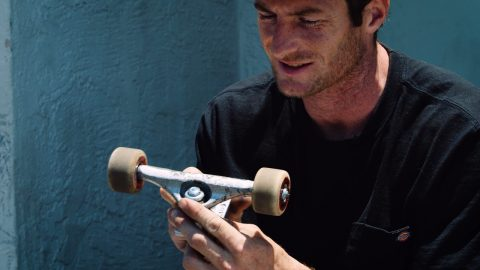 """How To Set Up The Inverted Kingpin Baseplate Kit With Chris """"Cookie"""" Colbourn 