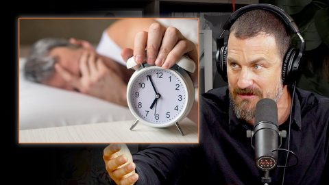 How Your Sleep Effects Your Performance And Mental Health | Nine Club Highlights