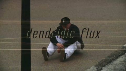 HTL VOL 15 - DENDRIDIC FLUX (official trailer) - HOLD TIGHT LONDON