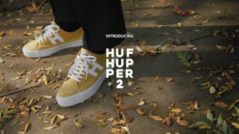 HUF Footwear Commercial - Vimeo / True Skateboard Mag's videos