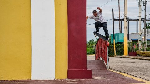 HUF Welcomes Mason Silva To The Team | HUF WORLDWIDE