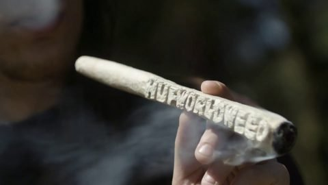 HUF WORLDWEED // HAPPY 420 - HUF WORLDWIDE