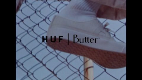 HUF x Butter Goods - HUF WORLDWIDE
