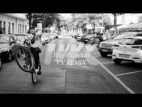 "Hugo Corbin ""VX REMIX"" - LIVE skateboard media"