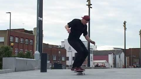 Hull Venue - Hull's first skate-friendly development - Sidewalk Mag