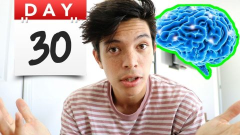 I TRIED NOFAP FOR 30 DAYS (This Is What Happened) | Chris Chann