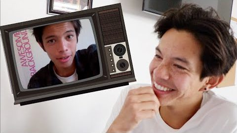 I Watch My First Vlog 10 Years Later... | Chris Chann