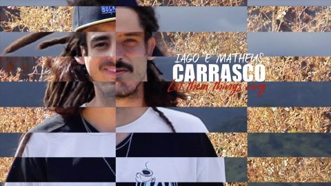 Iago e Matheus Carrasco - Let Them Things Ring | Black Media