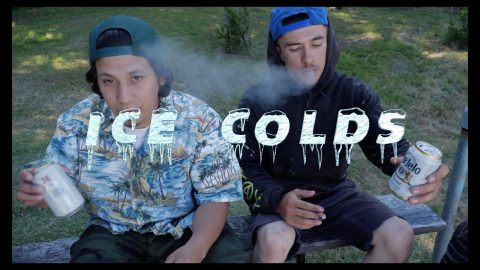 Ice Colds | David Duesterberg