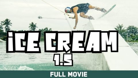 Ice Cream 1.5 - Full Movie | Echoboom Sports