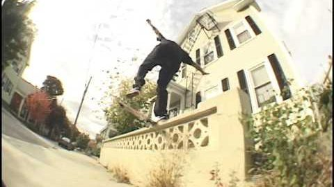 Idiosyncrasies- 2011 Providence RI Skateboarding Video Promo | Chase Bartee