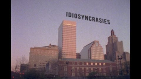 Idiosyncrasies- Providence, RI skateboarding 2011 FULL VIDEO | Chase Bartee