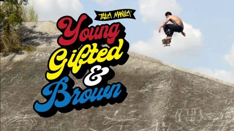 "ILLA MANILA ""Young, Gifted and Brown"" Promo Video 