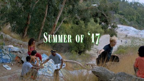 Illegal Civilization - Summer of '17 - The FADER