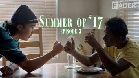 "Illegal Civilization - ""Summer of '17"" - Episode 3 (Short Film) 