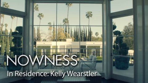 In Residence: Kelly Wearstler | NOWNESS