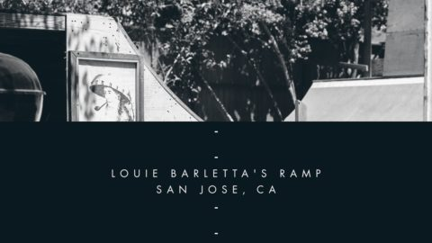 In Transition - On Location with Louie Barletta - The Berrics