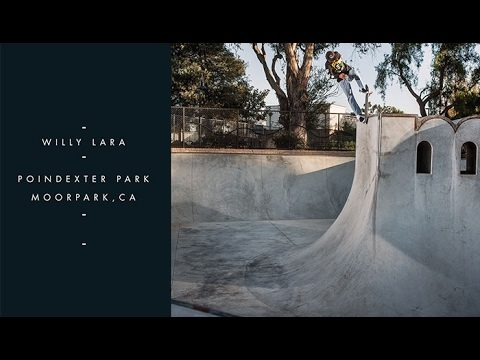 In Transition - Willy Lara - The Berrics