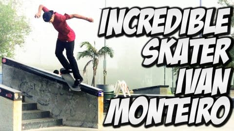 2019 - New Skateboarding Videos Online Everyday