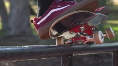 INDEPENDENT X THRASHER: Clive Dixon | Built To Grind - Independent Trucks