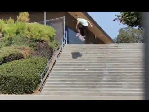 INSTABLAST! - EL TORO 360 Flip And Bs 360 Atempts!! Gnarly Boardslide on a Truck! Crusty Hill Bombz! - Metro Skateboarding