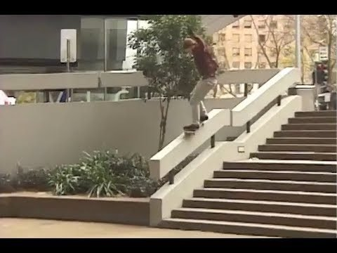 INSTABLAST! - Heavy Hubba Session!! 5-0 Shuv to SmithGrind!! Girl Nollie Double Flip Down Drop!! - Metro Skateboarding