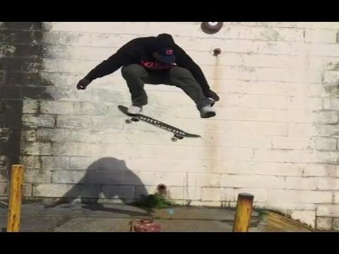 INSTABLAST! - Hi-Tech Ledge Skating!! MEGA Ollie North!! San Fransico Street Ripping!! - Metro Skateboarding