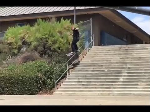INSTABLAST! - NBD Fs Feeble EL TORO!! Ollie Over ANGRY ALLIGATOR!! News Lady Kickflip in Heels!! - Metro Skateboarding