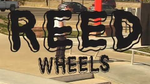International Church of Cannabis | REED Wheels