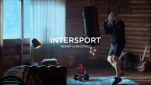 INTERSPORT - Merry Christmas | David & Douglas
