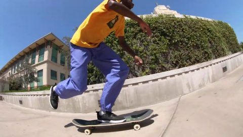 Introducing April Skateboards | April Skateboards