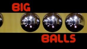 Introducing Big Balls! | Bones Bearings